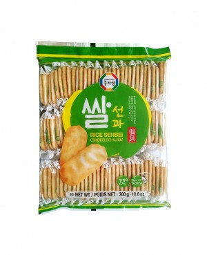 SURASANG Rice Cracker 10.58 oz