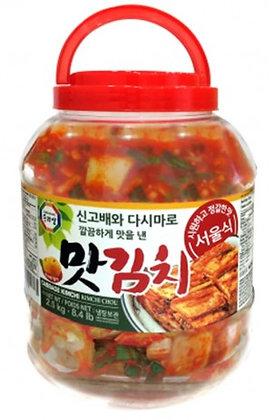 SURASANG Kimchi Mild 5 Lb
