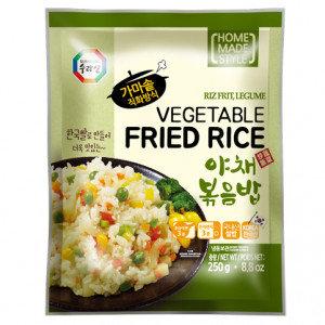 SURASANG Vegetable Fried Rice 8.8 oz