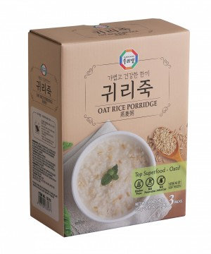 SURASANG Oat Rice Porridge 26.45 oz