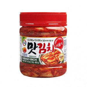 SURASANG Kimchi Mild 16 oz