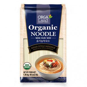 ORGALAND Organic Somen Noodle 3 Lb