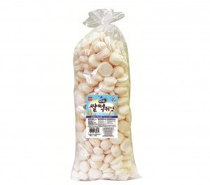 WANG Korean Puffed Rice Cake 1.2 Lb