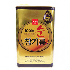WANG Roasted Sesame Oil 56 floz