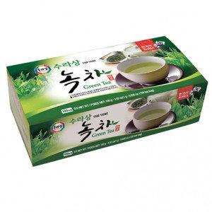 SURASANG Green Tea 100 bags