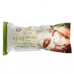 SURASANG Vegetable Bun 13.95 oz