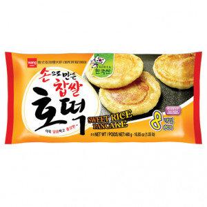 WANG Sweet Rice Pancake Hotteok 480 g