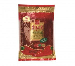 WANG Red Pepper Powder Coarse 1 Lb