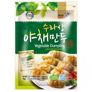 SURASANG Vegetable Dumpling 2.2 Lb