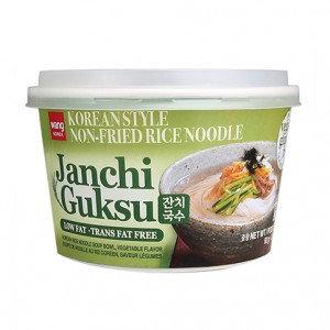 WANG Gluten Free Korean Non Fried Noodle Soup 3.25 oz