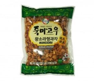 SURASANG Korean Cracker Snail 12.7oz