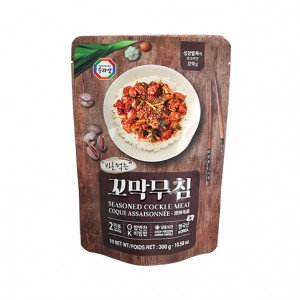 SURASANG Seasoned Cockle Meat 10.58 oz