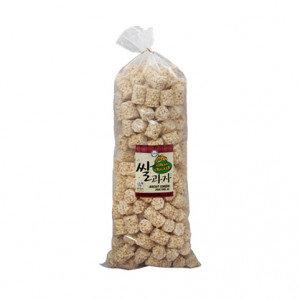 SURASANG Korean Puffed Rice Snack Diced 1.76 Lb