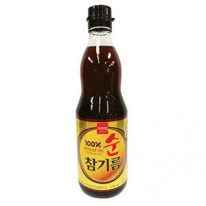 WANG Roasted Sesame Oil 18.6 floz