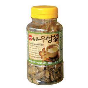 WANG Roasted Burdock Tea 7.05 oz