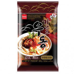 WANG Katsuo Udon 14.8 oz