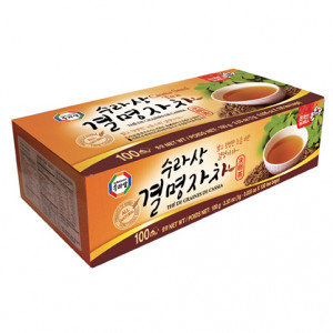 SURASANG Cassia Seed Tea 100 bags