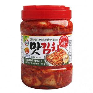 SURASANG Kimchi Mild 2 Lb