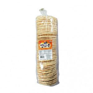 WANG Korean Puffed Wheat Snack 10.58 oz