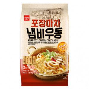 WANG Nabe Udon w/ Soup 1.24 Lb