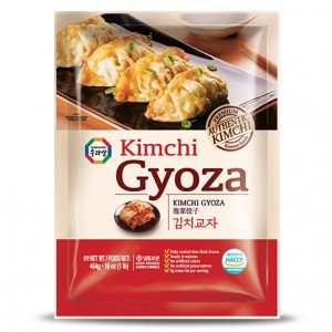 SURASANG Kimchi Gyoza 16 oz