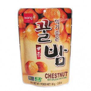 WANG Roasted Peeled Chestnut 2.8 oz