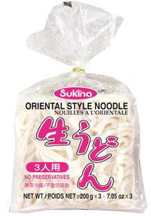 SUKINA Fresh Japaness Style Udon 21.15 oz