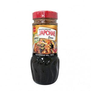 WANG Jabchae Noodle Sauce 16.93 oz