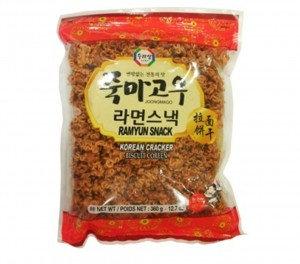 SURASANG Korean Cracker Ramen Snack 12.7 oz