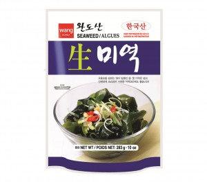 WANG Salted Seaweed 10 oz