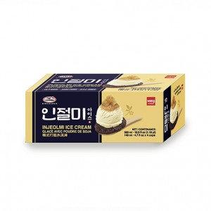 WANG Sweet Bean Ice Cream 4x4.5 floz