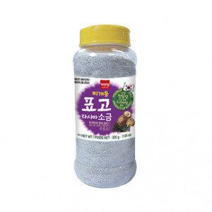 WANG Korean Roasted Sea Salt Shiitake & Kelp 7.05 oz