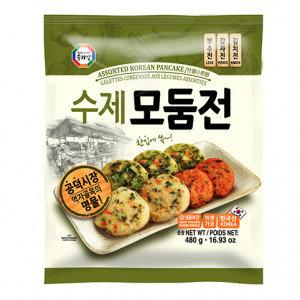 SURASANG Assorted Korean Pancake 16.93 oz