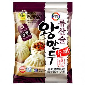 SURASANG Seafood Bun Dumpling 1.76 Lb