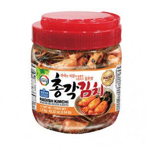 SURASANG Radish Kimchi 2.64 Lb