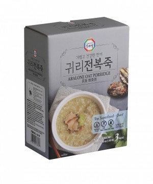 SURASANG Abalone Oat Rice Porridge 26.45 oz