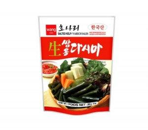 WANG Salted Kelp 10 oz