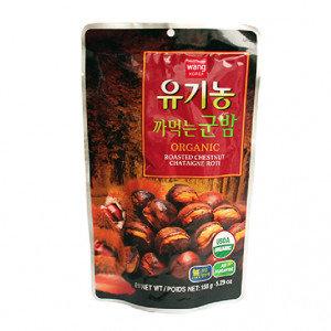 WANG Organic Roasted Chestnut 5.29 oz