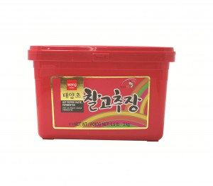 WANG Hot Pepper Paste 1.1 Lb