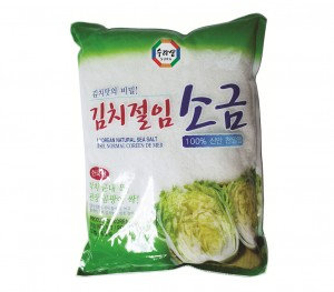 SURASANG Korean Natural Sea Salt Coarse 6.6 Lb