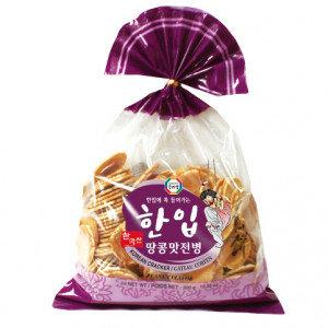 SURASANG Korean Cracker Peanut 10.58 oz