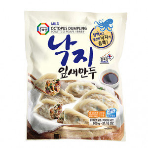 SURASANG Octopus Dumpling 21.16 oz
