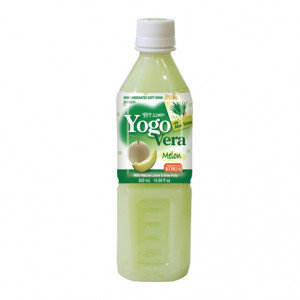 WANG Yogovera Melon 16.89 floz