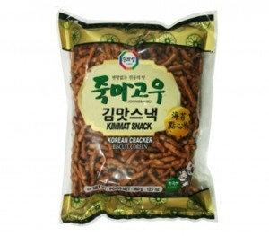 SURASANG Korean Cracker Seaweed 12.7 oz