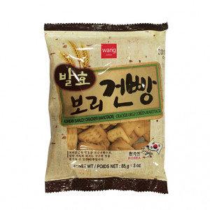 WANG Korean Barley Snack 3 oz
