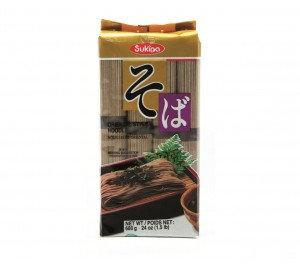 SUKINA Soba Noodle 1.5 Lb
