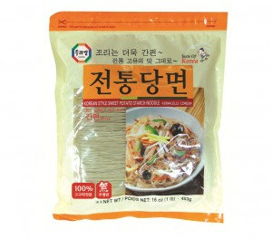 SURASANG Glass Noodle Sweet Potato Starch 16 oz