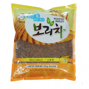 SURASANG Roasted Barley Tea 4 Lb