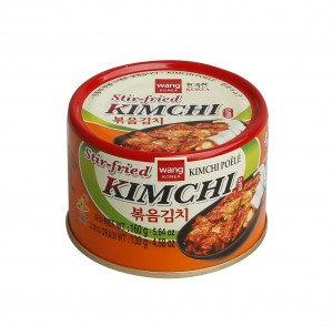 WANG Stir Fried Kimchi Can 5.64 oz