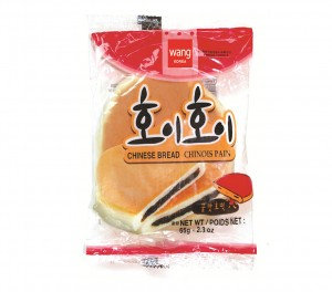 WANG Korean Bread w/ Honey Hotteok 8/2.3 oz